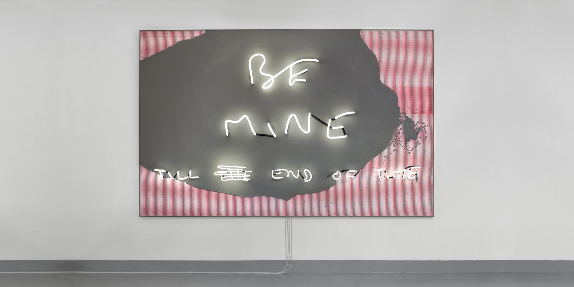 Be Mine (Till End of Time), 2019